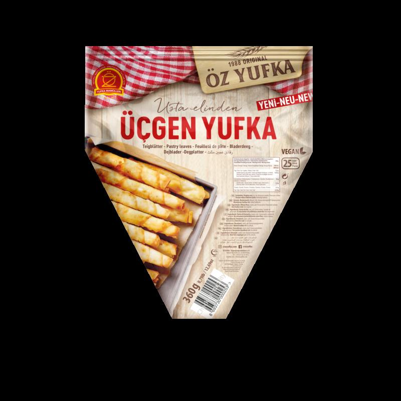 1003 Ücgen_Yufka_360g