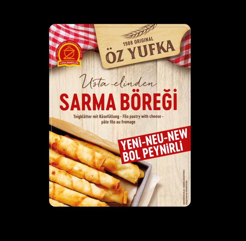 1201 Sarma Böregi_front
