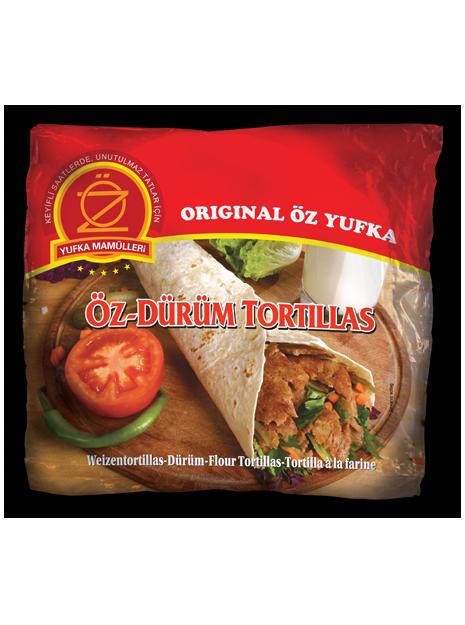 tortilias