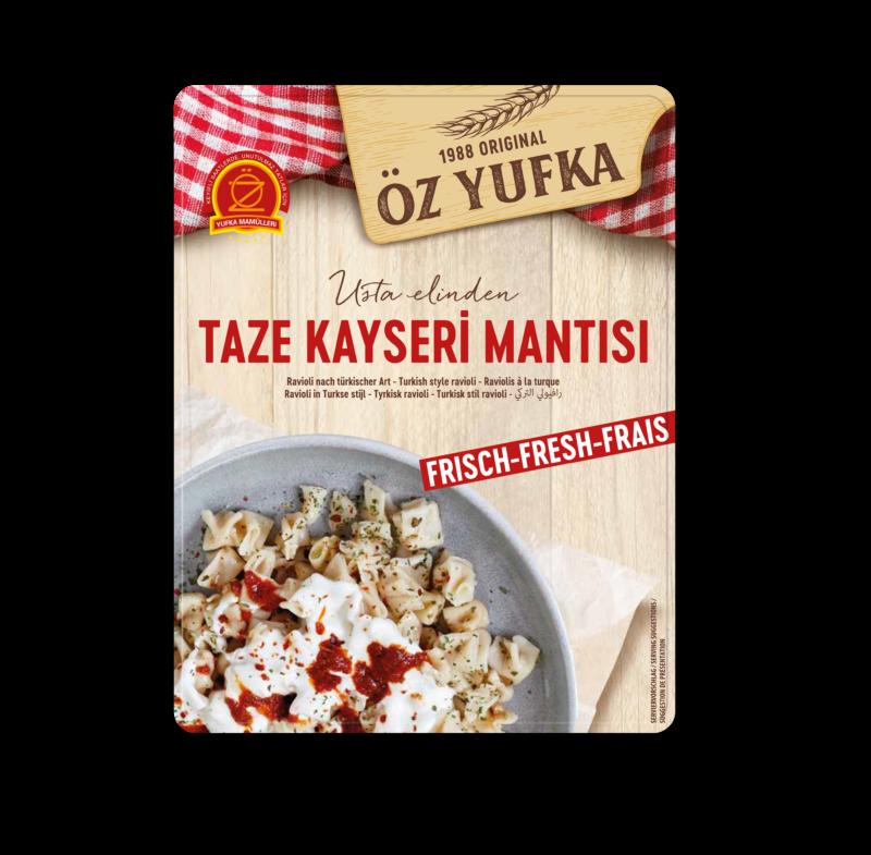 1109 Taze Kayseri Mantisi_front